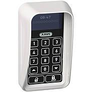 ABUS HomeTec Pro CSS 3000 W Sichtschutz weiß