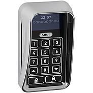 ABUS HomeTec Pro CSS 3000 S Sichtschutz silber