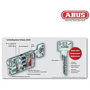 ABUS Vitess.4000 Schließanlagen Nachbestellung