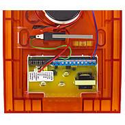 Satel SP-4004 R Außensirene rot 120dB 6V/1,2Ah