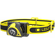 LED LENSER iSEO3 Stirnlampe
