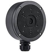 ABUS TVAC31350X Installationsbox, schwarz
