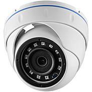 Monacor ELAX-2036DF HD Kamera 1080p T/N IR IP65