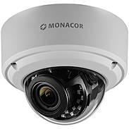 Monacor ELAX-2812DV HD Kamera 1080p T/N IR IP66
