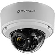 Monacor ELAX-2812DVM HD Kamera 1080p T/N IR IP65