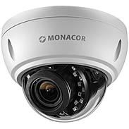 Monacor ELAX-2812DVS HD Kamera 1080p T/N IR IP65