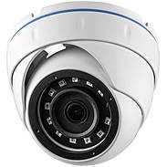 Monacor ELIP-2036DF IP-Kamera 1080p TN IR PoE IP65