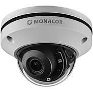 Monacor ELIP-2812DPTZ IP-Kamera 1080 TN IR PoE PTZ