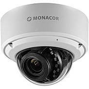Monacor ELIP-2812DVM IP-Kamera 1080 TN IR PoE IP65