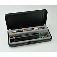 MAGLITE XL50 LED 3 AAA SPECTRUM - GREEN