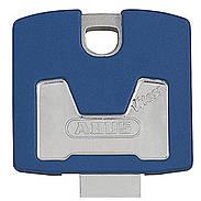 ABUS Schlüsselkappe Key Cap Capriblau Dicke 2,6mm