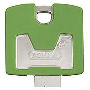 ABUS Schlüsselkappe Key Cap Grün Dicke 2,6mm