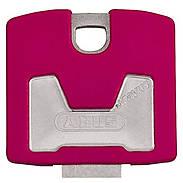 ABUS Schlüsselkappe Key Cap Rot Dicke 3,5mm