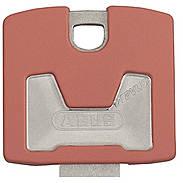 ABUS Schlüsselkappe Key Cap Koralle Dicke 3,5mm