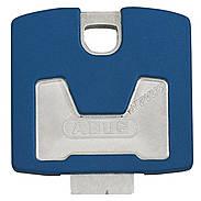 ABUS Schlüsselkappe Key Cap Capriblau Dicke 3,5mm
