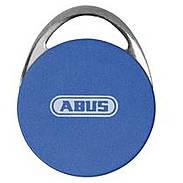 wAppLoxx RFID-Schlüsselanhänger blau