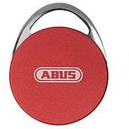 wAppLoxx RFID-Schlüsselanhänger rot