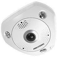 HIKVision DS-2CD63C5G0E-IS(2mm)(B) IP-Kamera 12MPx