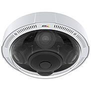 Axis P3719-PLE IP-Kamera 4x 1440p T/N IR IP67 IK09