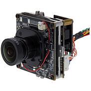 Eneo ISM-54F0023W0A IP-Kamera 4MP T/N PoE