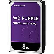 Western Digital Festplatte - WD Purple 8 TB