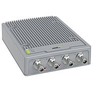 AXIS P7304 Video Server 4-Kanal, 1080p, Audio, PoE