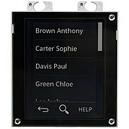 2N IP Verso Touch Display Modul