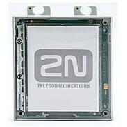 2N IP Verso Infopanel Modul, beleuchtet