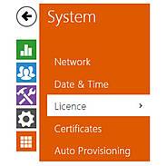 2N Lizenz für NFC Support