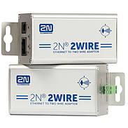 2N 2Wire, Medienkonverter, Ethernet über Zweidraht