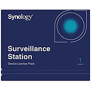 Lupus IP-Kamera LE934 Plus PoE+1x Synology Lizenz