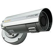 Lupus IP-Kamera LE934 Plus PoE + MicroSD 32GB