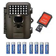 Dörr Kamera Snapshot Limited 5.0+8GB SDHC+Batterie