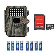 Dörr Snapshot Mini 5.0 camo 32GB SDHC + Batterien