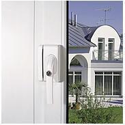 ABUS Secvest Set Funkalarm mit Fenstersicherung