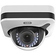 Abus Kamera IPCB71500 + Steinel Strahler XLed10 sw