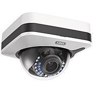 Abus Secvest Funkalarm-Set mit Ip-Kamera IPCB71500