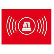 LUPUSEC XT2 Plus Alarmset m. Fensterkontakte weiss