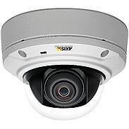 Axis IP-Kamera Set M3026-VE + Aufkleber