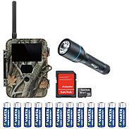 Dörr Snapshot Mobil Black 5.1MP + PL70R + SDHC