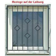 Tiamat Fenstergitter Einbruchschutz Köln
