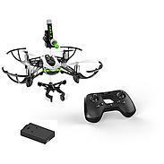 Parrot Mambo Mission  Drohne Quadrocopter + Akku