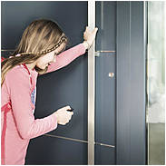 NUKI Family Combo 2.0, elektr. Türschloss, EU