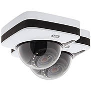 2er ABUS IPCA72500 IP-Dome 1080p T/N IR PoE IP66