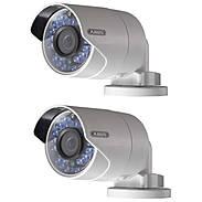 ABUS 2er Set Abus TVIP60000 IP-Kamera 1080p IR WLAN 50003065 Bild1