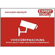 HD Video-Set 4x Bullet Cam 1080p TN + 8CH Rekorder