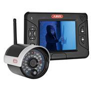 Abus Video-Set TVAC15000A Monitor+ Funkkamera