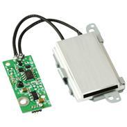 Kamera Heizung Kit für analoge Aussen-Domekamera