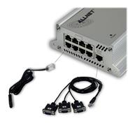 ALLNET ALL4500 IP Sensoric Appliance