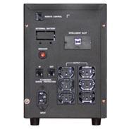 ALLNET ALL92000LCD USV 2000VA - 4min. USB LCD